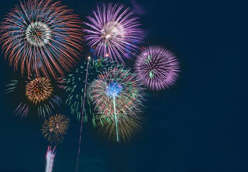 2019年ゆかた祭り<br>8月24日(土)~25日(日)